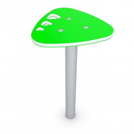 29VP0800 Tavolino gioco per parchi