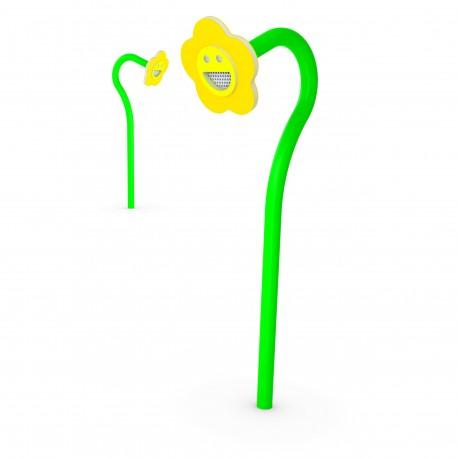 29VP0808 giochi per parchi fiori parlanti