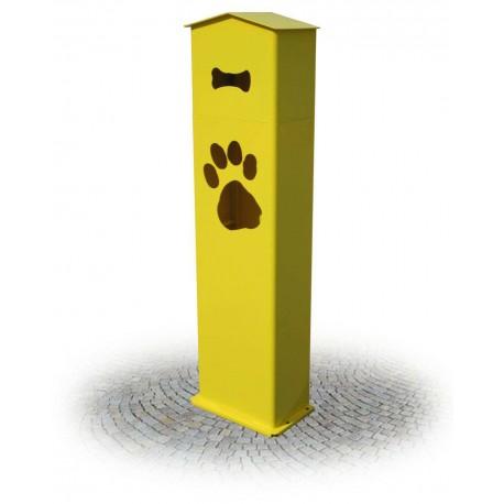 36EC145 CESTINO DOG DISPENSER